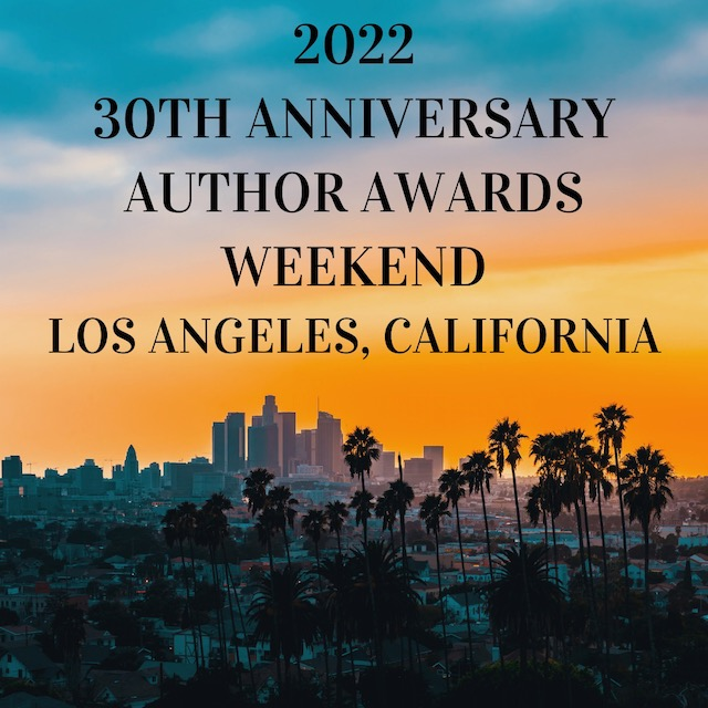 AAW 2022 Los Angeles