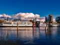 Sacramento Riverboat